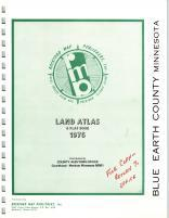Title Page, Blue Earth County 1976
